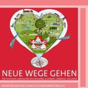 Logo: SPD GUXHAGEN
